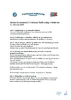 Protokoll fra Årsmøte i Fredrikstad Seilforening avholdt 12. februar 2019 Signert