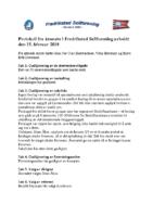 Protokoll fra årsmøtet 15.02.18