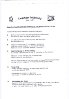 Årsmøtereferat 18. februar 2010