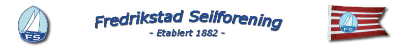 Fredrikstad Seilforening