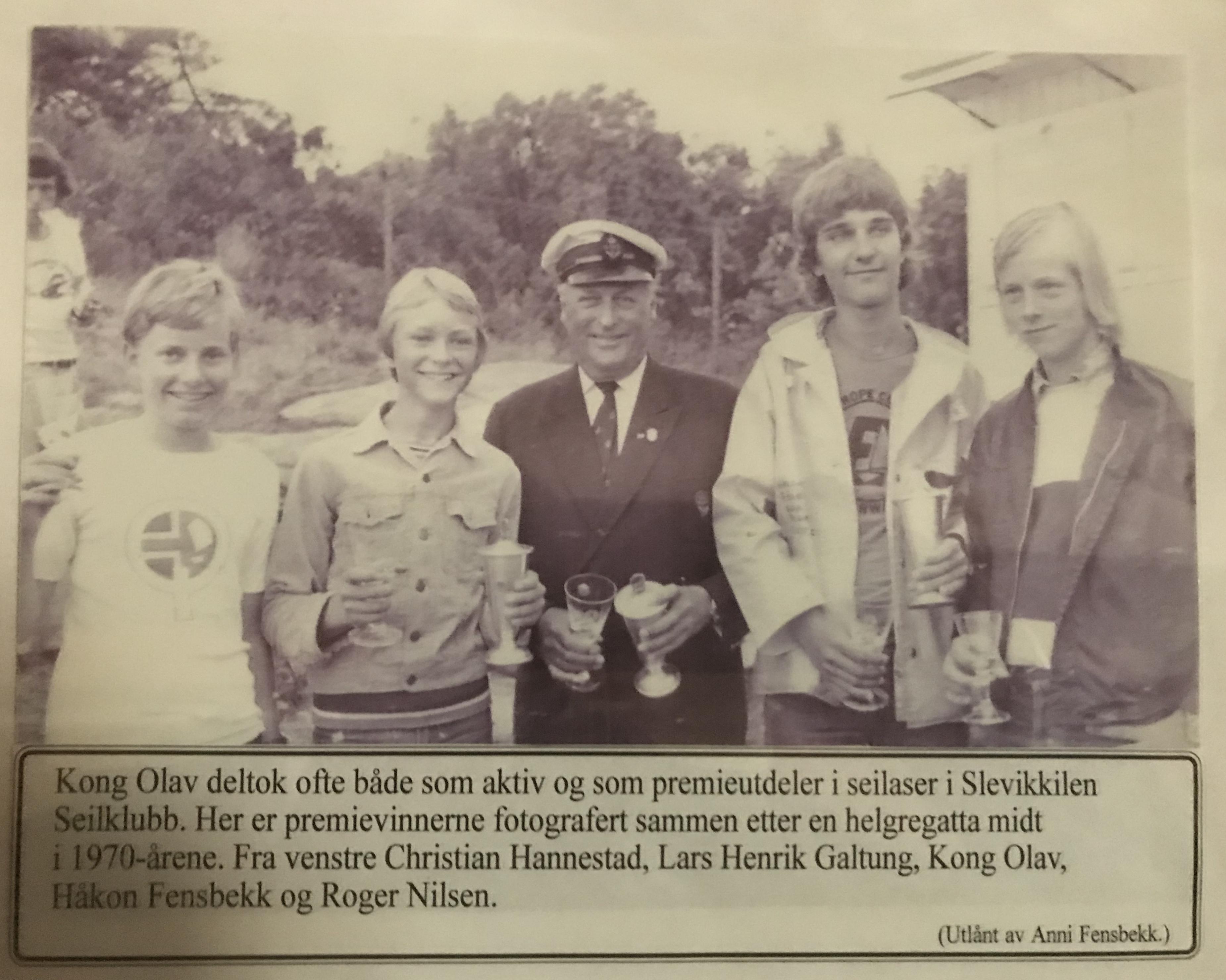 Fra Slevik Brygge antakelig i 1974