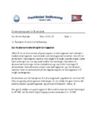 Seilmagasinet – orientering til årsmøtet